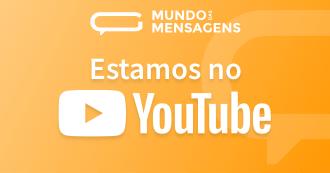 Mundo das Mensagens no YouTube