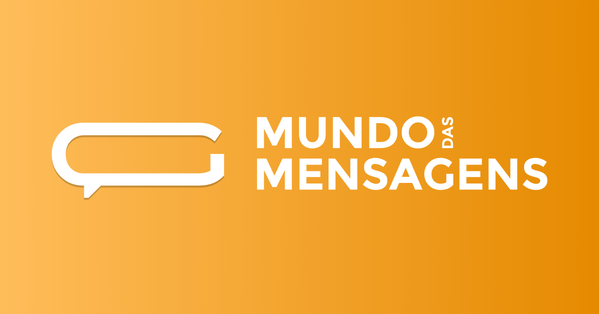 Mensagens Mundo Das Mensagens