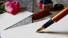 Como escrever a melhor carta de amor do mundo