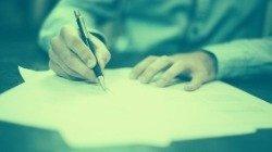 Carta de agradecimento ao cliente: 20 modelos para garantir a fidelização