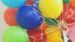Como desejar feliz aniversário para alguém distante