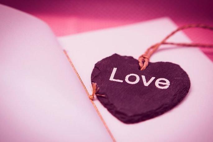 abre - declaração de amor