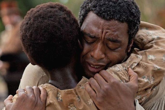 Steve McQueen dirigiu 12 anos de escravidão, vencedor do oscar de melhor filme em 2014