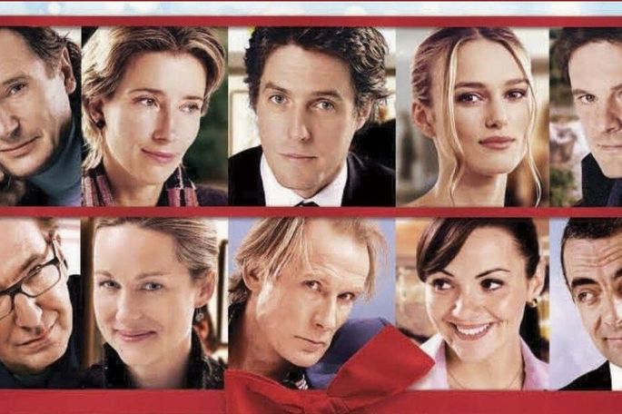 Simplesmente amor, estreado em 2003, foi dirigido pelo consagrado Richard Curtis