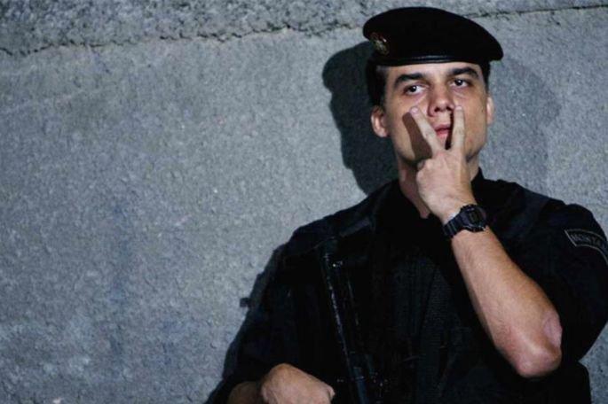 José Padilha dirigiu Tropa de elite em 2007, um dos filmes mais famosos do cinema brasileiro