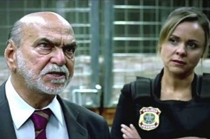 Assalto ao banco central, estreado em 2011, contou com a direção do reconhecido ator Marcos Paulo