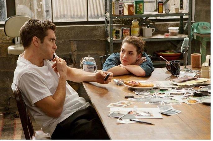 O amor e outras drogas é um filme de Edward Zwick com Jake Gyllenhaal e Anne Hathaway