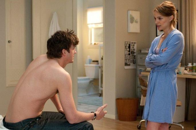 Sexo sem compromisso é um filme realizado por Ivan Reitman. Com os atores Ashton Kutcher e Natalie Portman