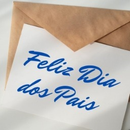 20 cartas para o Dia dos Pais para você expressar todo o seu amor