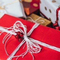 15 dicas de presentes de Natal criativos