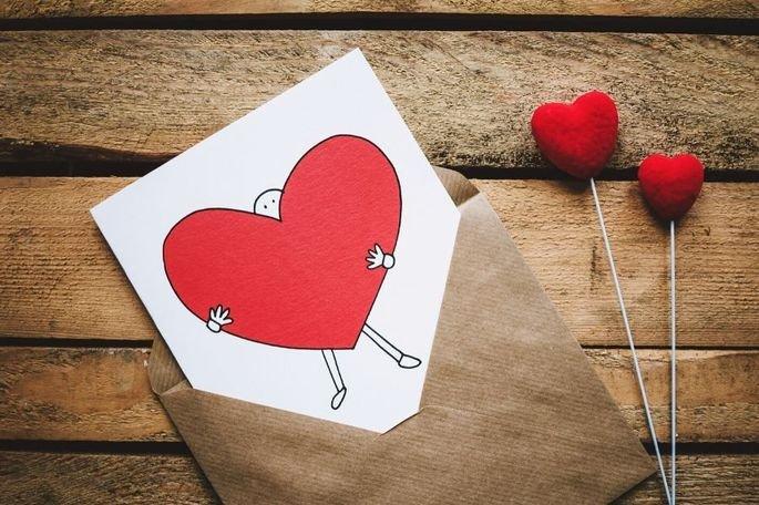 abre - o que dizer para pessoa que ama