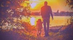 Feliz Dia dos Pais para Pais de Primeira Viagem