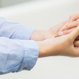 Coronavírus: como dar força para doentes e familiares de pessoas doentes