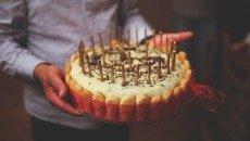 25 formas de desejar um feliz aniversário