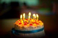 35 imagens e frases incríveis para cartão de aniversário