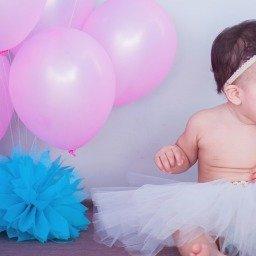 Mesversário de bebê: ideias de decoração lindas e criativas