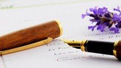 11 modelos de carta de agradecimento para todas as ocasiões