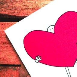 Modelos de carta para o Dia dos Namorados