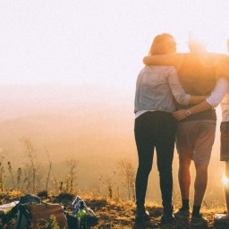 Principais características de uma amizade verdadeira