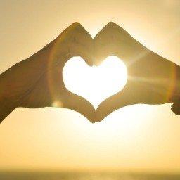 """9 maneiras diferentes de dizer """"bom dia, amor"""""""