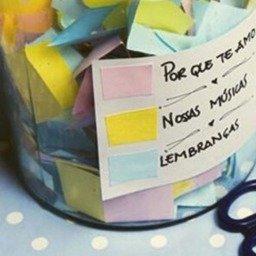 Potinho do amor: 75 frases para usar e como deixar o seu potinho cheio de amor