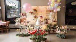 Decorações de aniversário: faça sua festa ficar ainda mais especial