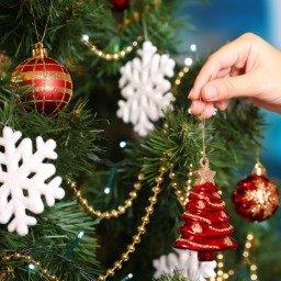 14 decorações de Natal para uma festa muito especial