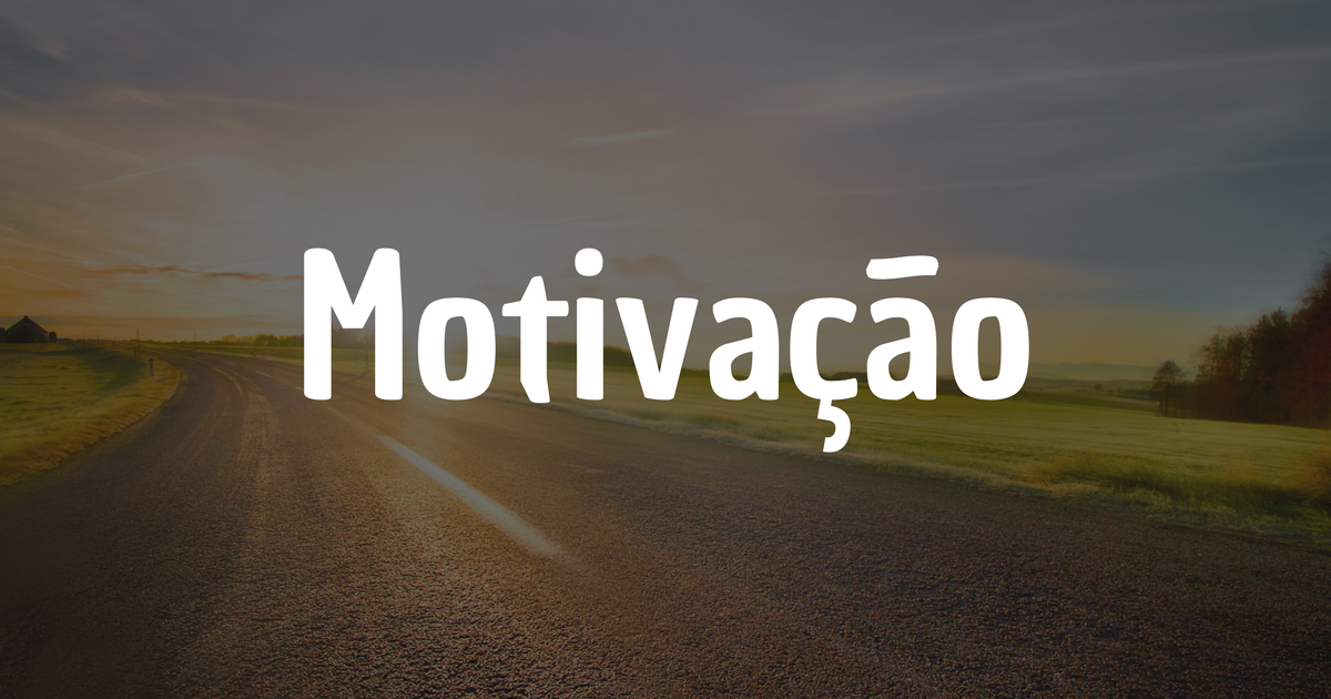 Frases De Motivação Mundo Das Mensagens