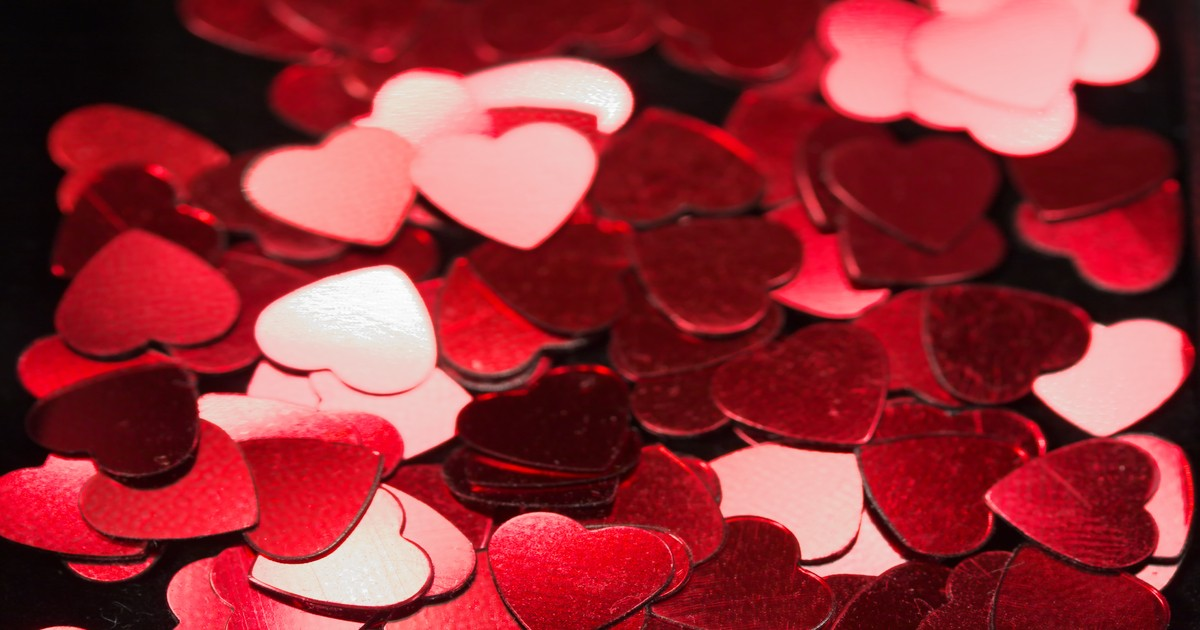 Textos De Amor Mundo Das Mensagens