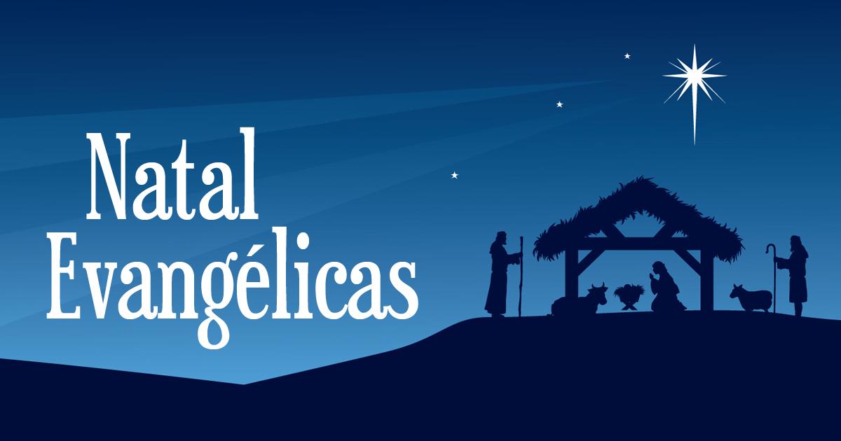 Mensagem De Natal Evangélica Para Amigos: Mensagens De Natal Evangélicas