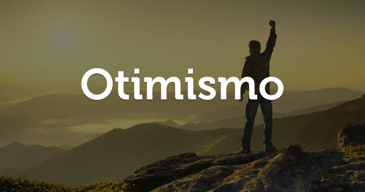 Mensagens De Otimismo Mundo Das Mensagens