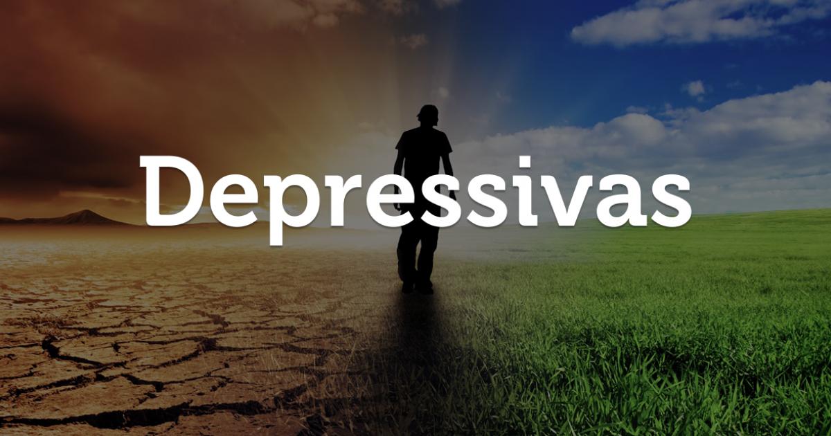 Mensagens Depressivas