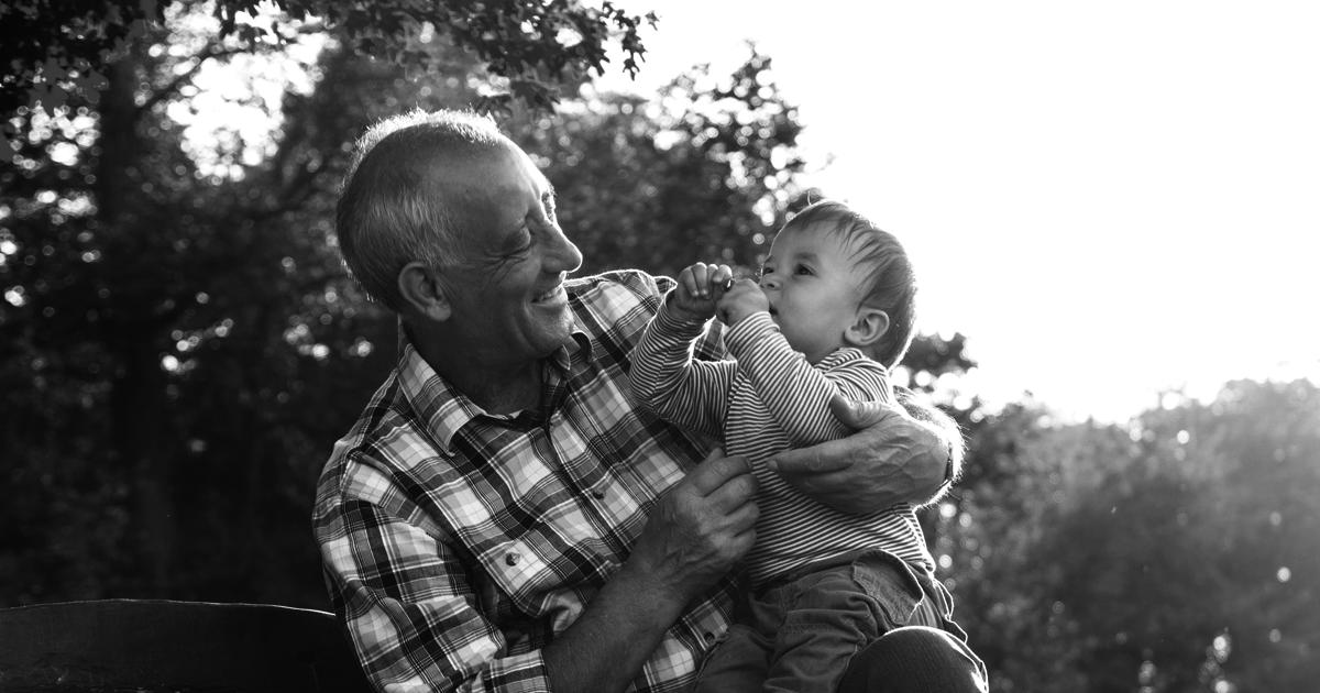 Mensagens Para Avô Mundo Das Mensagens