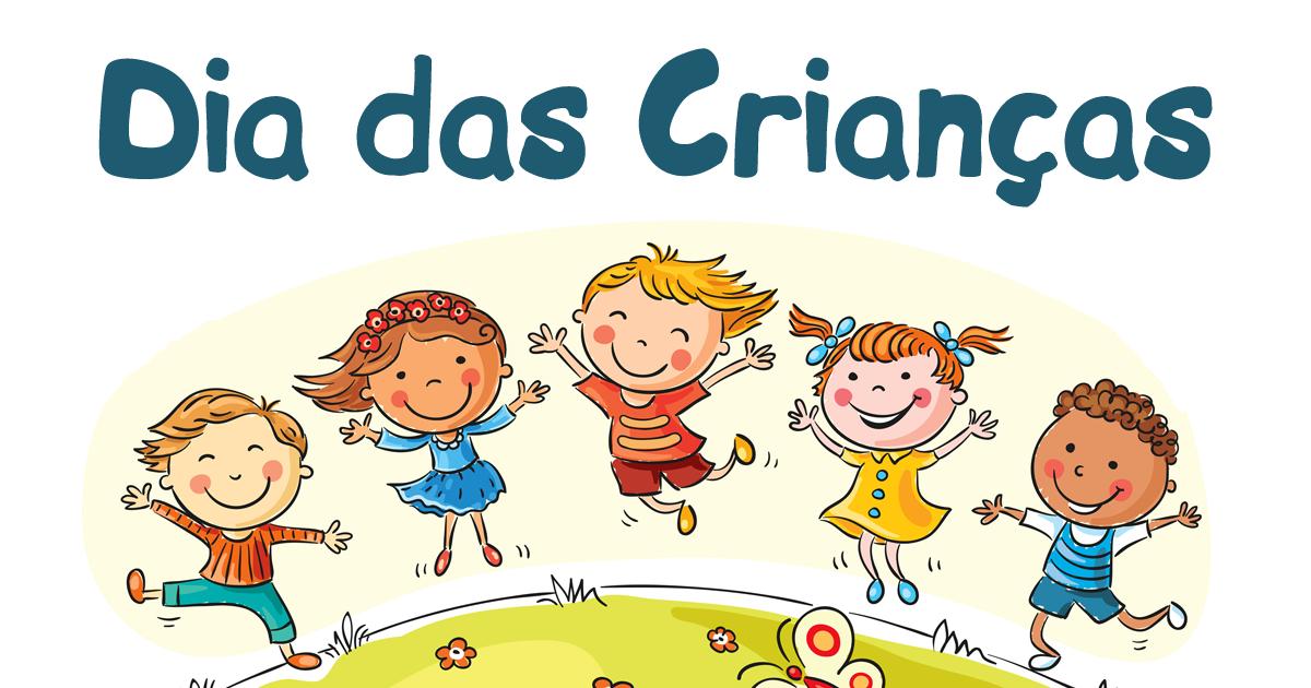Mensagens Para O Dia Das Crianças Mundo Das Mensagens