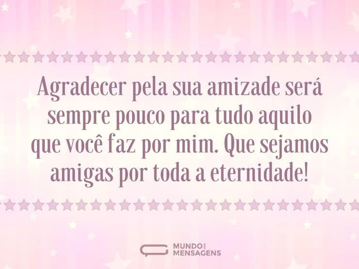 Por Miltinho De Carvalho Uma Mensagem: Gratidão Pela Sua Amizade