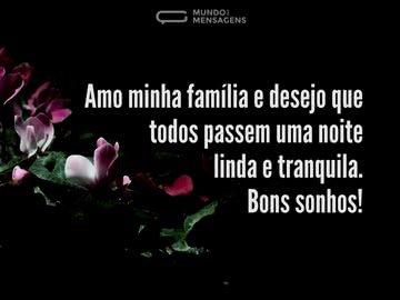 Desejos para uma Família Amada