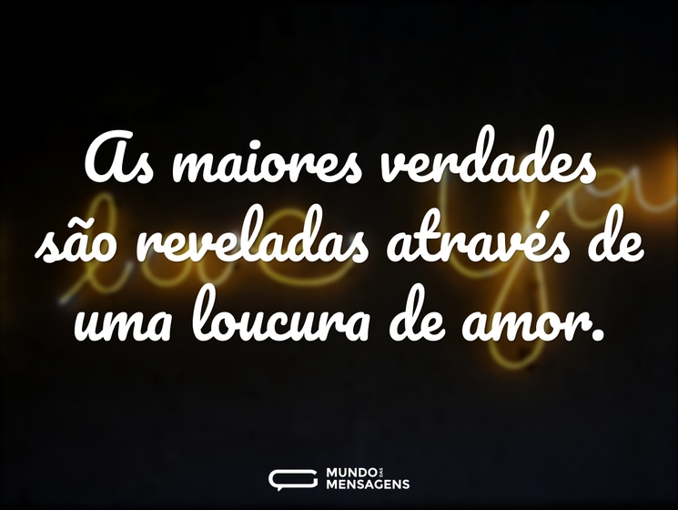 Frases De Amor Amantes Vol 3: As Maiores Verdades São Reveladas Atravé