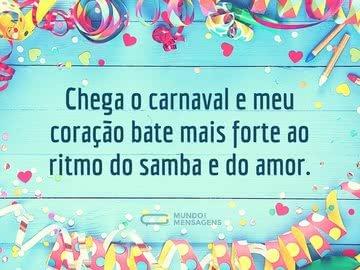 O Ritmo do Samba no Coração