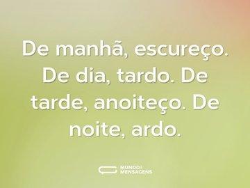 Frases De Vinicius De Moraes Mundo Das Mensagens