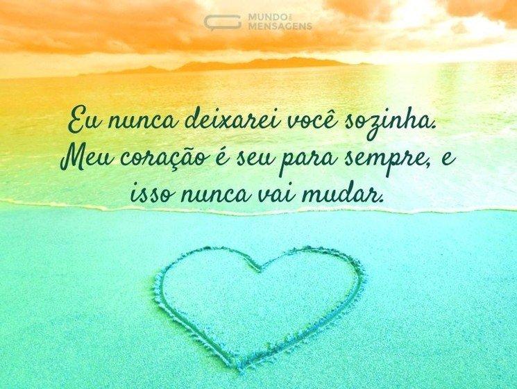 Textos De Amor Para Namorada Chorar Mundo Das Mensagens
