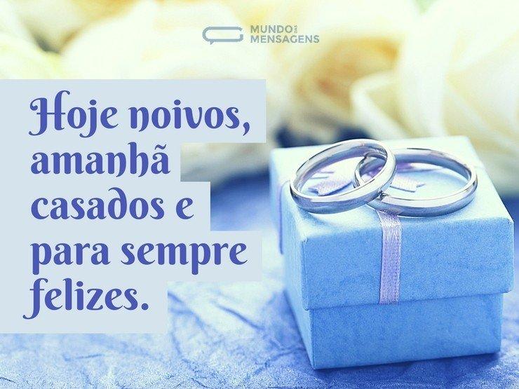 Frase De Casamento Aos Noivos: O Ciclo De Um Noivado Feliz