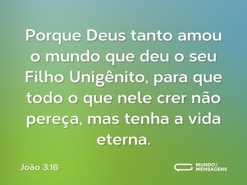 Frases Da Bíblia Mundo Das Mensagens