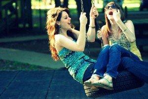 Laço de Amizade