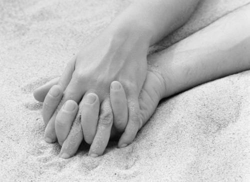 Mãos Entrelaçadas