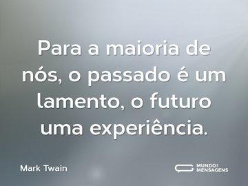 Frases De Futuro Mundo Das Mensagens