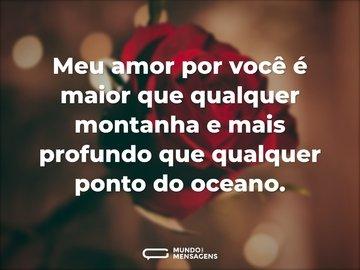 Luxo Frases Eu Te Amo Meu Amor