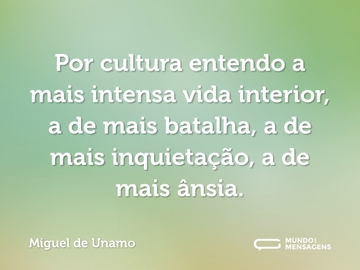 Frases De Cultura Mundo Das Mensagens