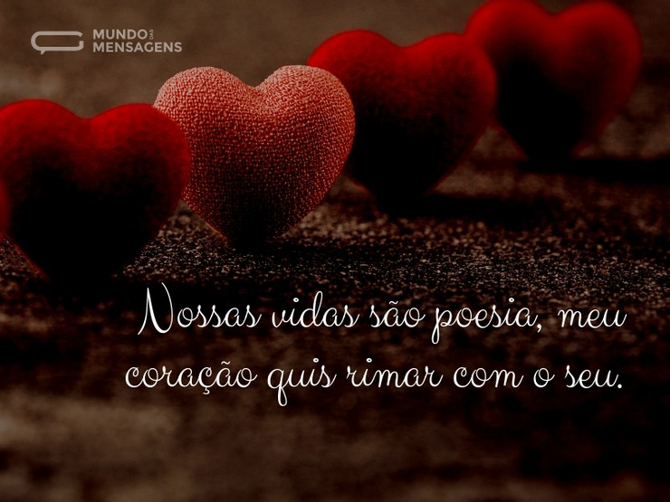 Poesia a dois