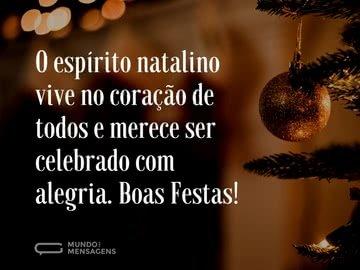 Uma Festa Memorável e o Espírito Natalino