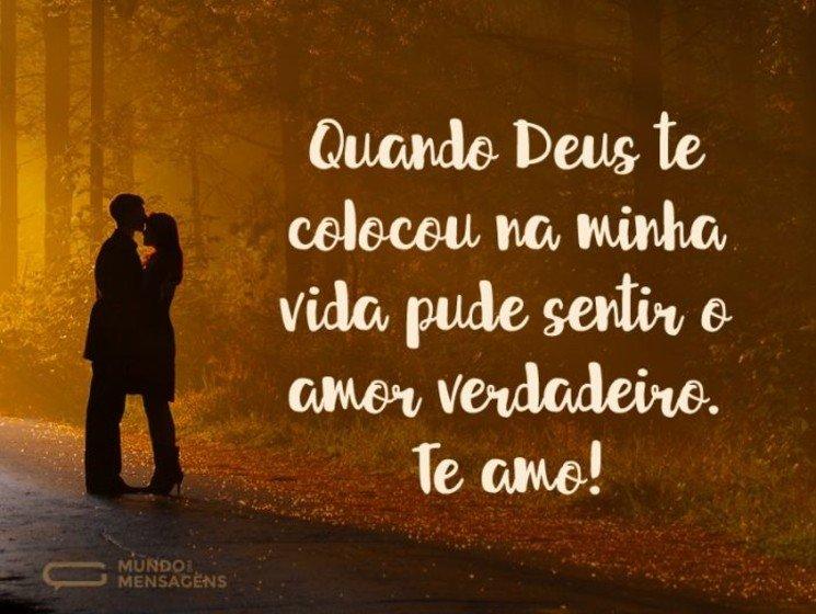 Mensagens Evangélicas De Amor
